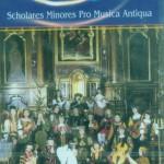 Scholares Minores pro Musiqa Antiqua - kaset