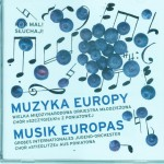 Muzyka Europy / Musik Europa – CD