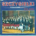 Szczygiełkowy koncert - CD