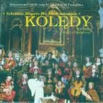 "Scholares Minores pro Musiqa Antiqua ""Kolędy"" - CD"
